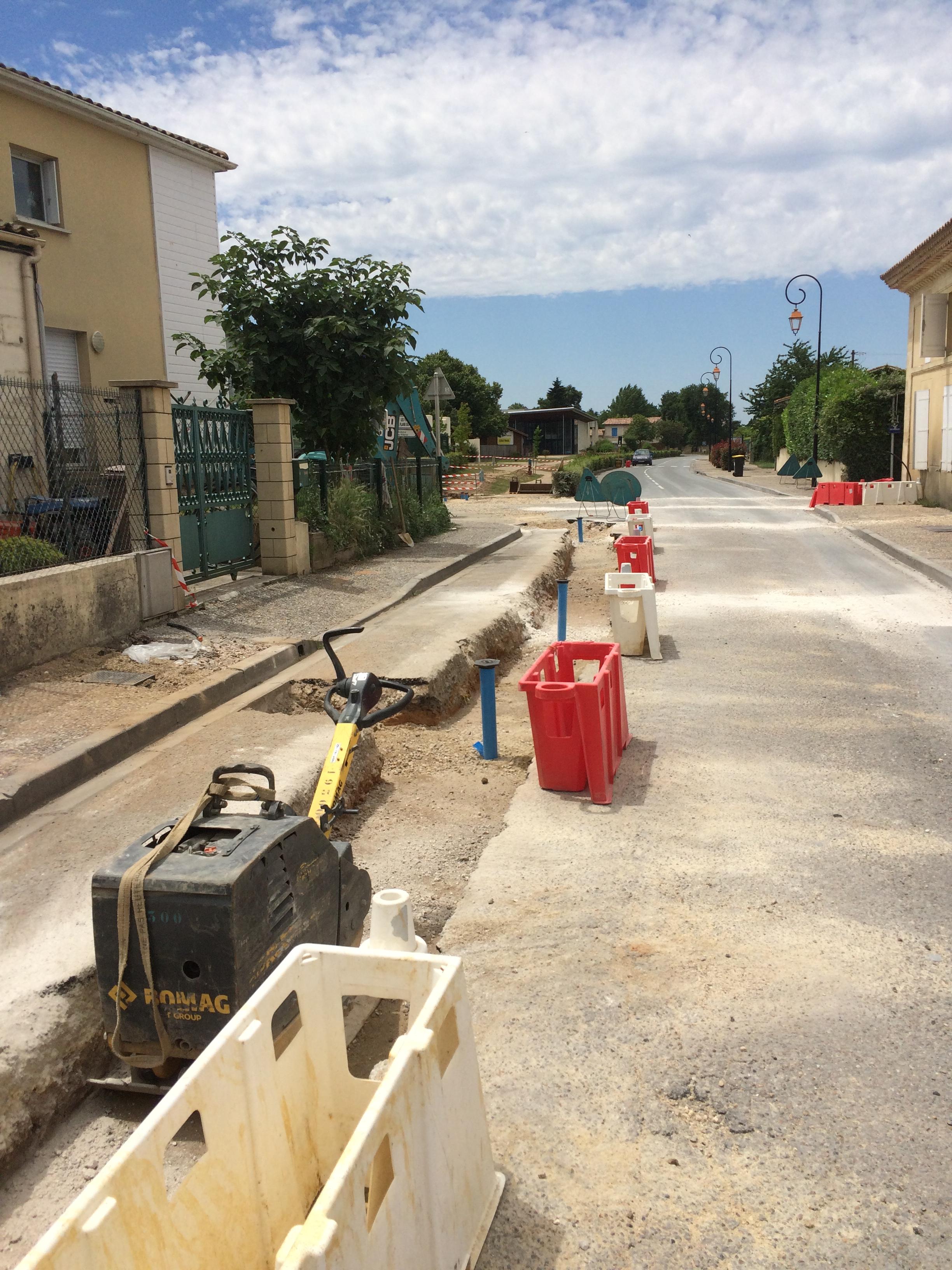 Commune d'Abzac